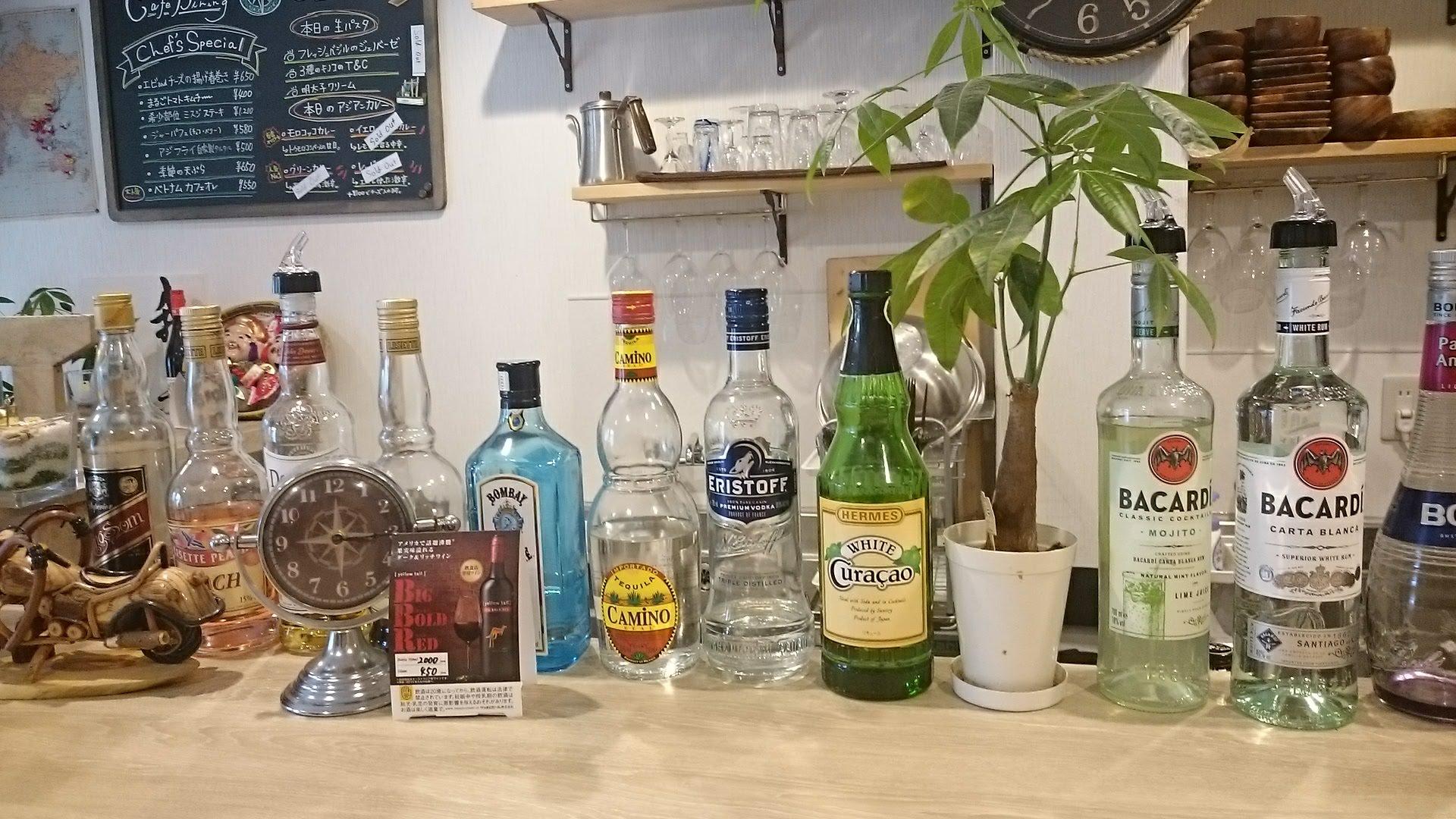 shibukawaお酒